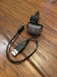 Blackburn 2Fer USB Light - Black