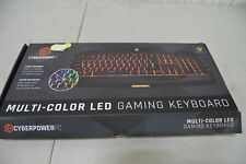 CYBERPOWERPC Gaming Keyboard