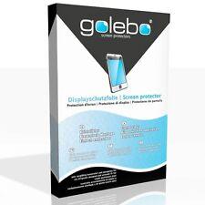 Golebo Crystal Displayfolie Displayschutz Schutz Folie für Olympus OM-D E-M5
