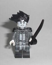 LEGO Fluch der Karibik - Captain Salazar  Figur Zombie Kapitän Silent Mary 71042
