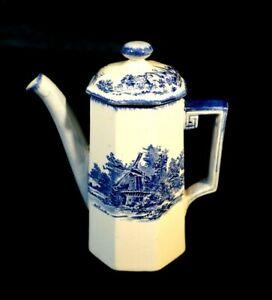 Beautiful Royal Doulton Norfolk Coffee Pot