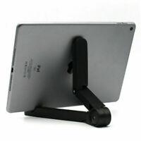 Portable Desk Stand Desktop Holder Mount Folding Anti Slip Mobile Phone Tablet