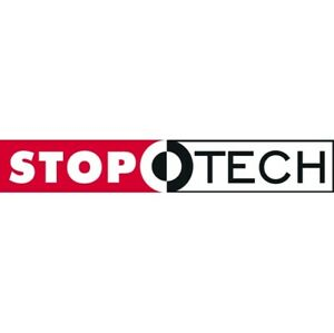 Stoptech 950.235 Stainless Steel Brake Line Kit For 05-11 Lotus Exige NEW