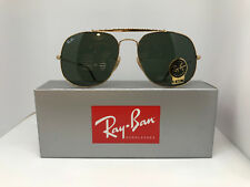 RayBan NEW MODEL THE GENERAL 3561 001  - 57