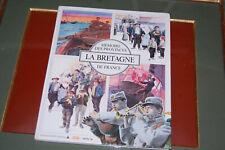 La Bretagne De Rémy Le Poittevin Crépin-Leblond 1994