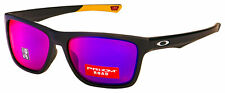 Oakley Holston Sunglasses OO9334-1658 Matte Black | Prizm Road Lens | TDF