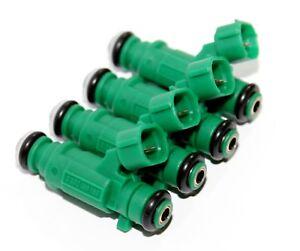 4 Pieces Fuel Injectors fit 03-06 Nissan Sentra 1.8L 0280156159 155-0360