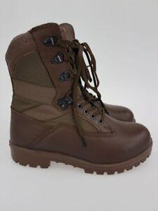 British Army Issue YDS Kestrel lightweight patrol boots - UK 8