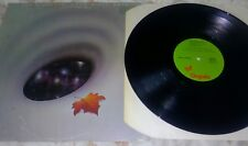 ROBIN TROWER : LONG MISTY DAYS Album Vinyl LP CHR 1107 USA Press G/G
