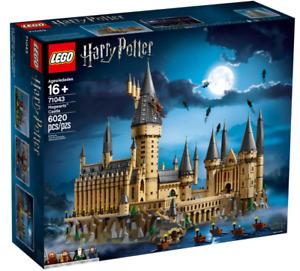 Lego Hogwarts Castle 71043 Harry Potter