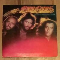 Bee Gees – Spirits Having Flown Vinyl LP Album 33rpm 1979 RSO – RSBG001 Stereo