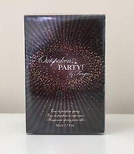 New Avon OUTSPOKEN PARTY! By Fergie Eau De Parfum Perfume 1.7 oz.