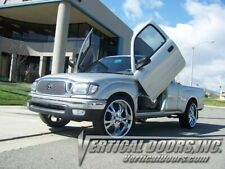 Vertical Doors - Vertical Lambo Door Kit For Toyota Tacoma Truck 1995-04