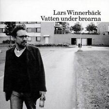 "Lars Winnerback - ""Vatten Under Broarna"" - 2004"