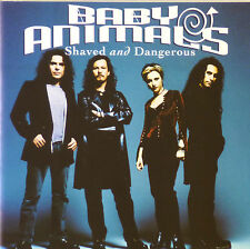 CD - Baby Animals - Shaved And Dangerous - #A1678 - RAR
