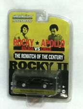 Greenlight Hollywood Rocky II Rematch Movie 1979 Pontiac Firebird Car Sealed NEW