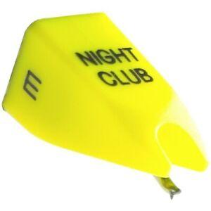 Ortofon Nadel Nightclub E   Neu