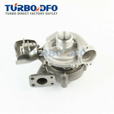 GT1544V TURBO Volvo C30 S40 V50 1.6 D D4164T 80 KW 2004- 740821 750030 753420