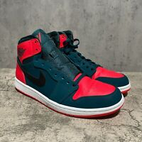 Nike Air Jordan 1 Retro Russell Westbrook PE Men's Size 10.5 [332550-312]