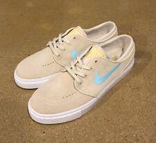 d4dccb2274cf Nike Sb Zoom Stefan Janoski CPSL Size 7 Men s Oatmeal Skate Shoes Sneakers