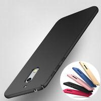 For Nokia 6 5 3 360° Protective Shockproof Slim PC Hard Back Skin Case Cover