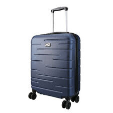 CX Luggage Expandable Suitcase Lightweight Carry On 55 x 40 x 20