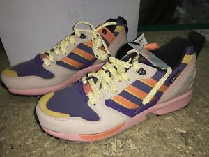 DS NIB Adidas ZX 5000 JOSHUA TREE FY5167 RUNNING SHOES SZ 8.5 DEFECT AUTHENTIC