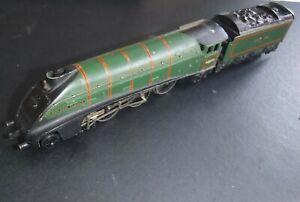 "Hornby Dublo 2-rail  OO Gauge ""Golden Fleece"" Locomotive - Used and Playworn"
