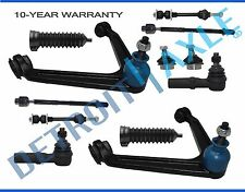 New 12pc Complete Front Suspension Kit for Dodge Ram 1500 2WD - 5-Lug ONLY