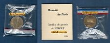 Piéfort - 10 Centimes Marianne 1981 RARE 150 Exemplaires FDC Euro PIEFORT