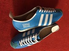 """Adidas Record 60-70"""" Vintage Rare Casual Men's Sneakers 42,5 UK8,5 US9 NEW"""