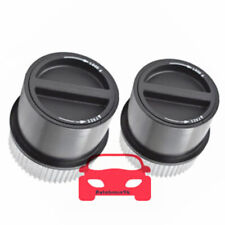 2X 4WD Manual Locking Front Wheel Hubs For Ford Super Duty Excursion 1999-2004