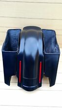 "HARLEY DAVIDSON 5""SADDLEBAGS AND REAR LED FENDER INCLUDED TOURING 96-2013"