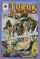 Turok: Dinosaur Hunter #3 (Sep 1993, Valiant) David Michelinie, Bernard Chang