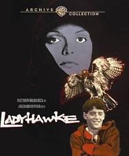 Ladyhawke (Blu-ray Disc, 2015)