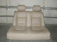 1994-98 Saab 900 Conv Rear Seat