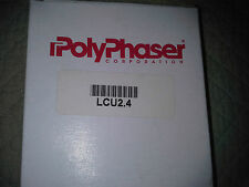 Polyphaser Lcu2.4 2.4Ghz to 2.5Ghz Lightning Protector