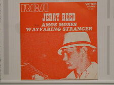 JERRY REED Amos moses 45641