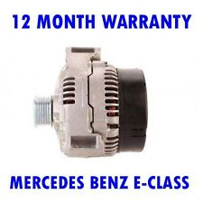 MERCEDES BENZ E-CLASS 1996 1997 1998 1999 2000 2001 2002 2003 RMFD ALTERNATOR