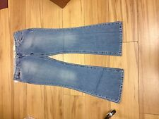 Firetrap blackseal womens bootcut jeans