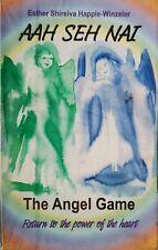 AAH SEH NAI - ANGEL GAME By Esther Shireiva Happle-winzeler oracle Tarot  OOP