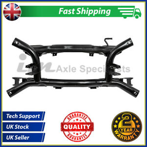 New Rear Subframe Axle Assembly to fit Jeep Patriot 4WD only 07-17 68211932AA