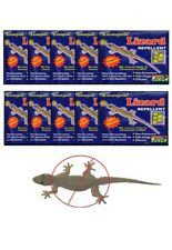 Lizard Repellent Herbal Organic Non Poisonous Ready to Use Cubes Pack of 10
