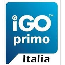 Mappe navigazione Phonocar NV933 Copertura ITALIA IGO Primo
