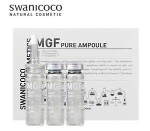 [SWANICOCO] Nature Bio Cosmetic MGF Pure Ampoule - 45ml (15ml x 3ea)
