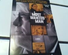 A Most Wanted Man by John Le Carré (2014, Paperback)
