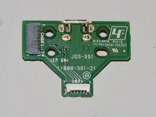 PLACA MANDO PLAYSTATION 4 JDS-001 FLEX CONECTOR MICRO USB ORIGINAL