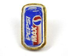 PEPSI COLA USA Lapel épinglette bouton Badge Épinglette - Max Boîte Can