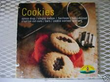 Land O Lakes Cookies Cookbook Favorite recipes from Land O'Lakes Test Kitchen!!!