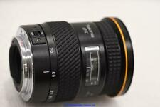 Canon EOS EF fit Tokina AT-X  28-70mm f2.8 LIGHT FUNGUS